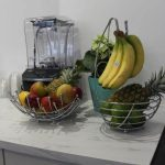 Image of our Healthy Juice Bar