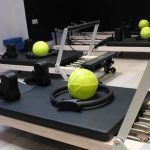 Image of our Reformer Pilates Machines